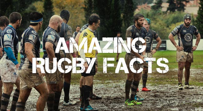 Rugby Trivia Anyone?